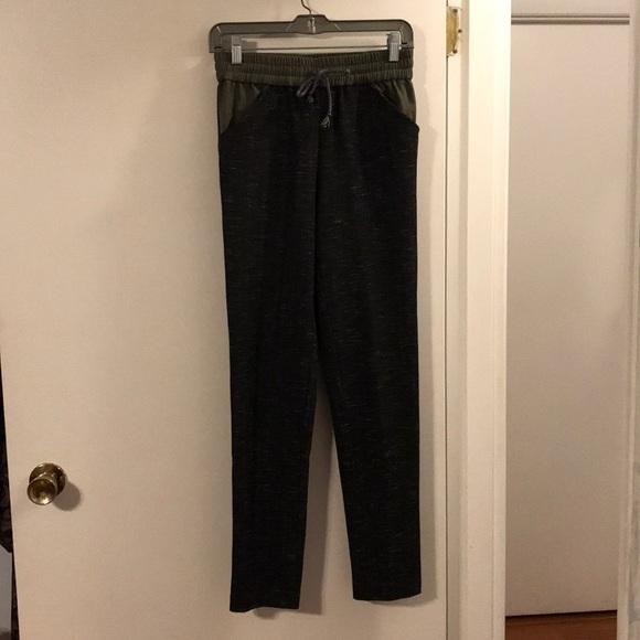 Thakoon Pants - Thakoon addition pants